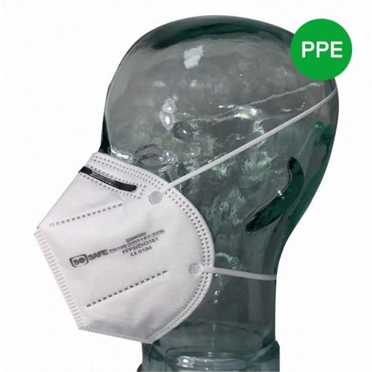 Atemschutzmaske FFP2 / N95