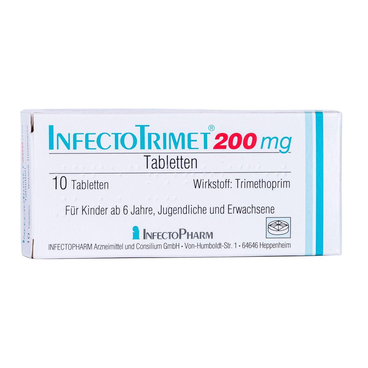 InfectoTrimet