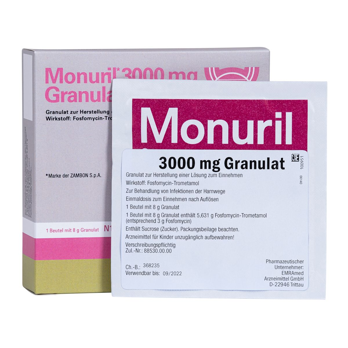 Monuril Nebenwirkungen Wie Lange - Captions Viral Today