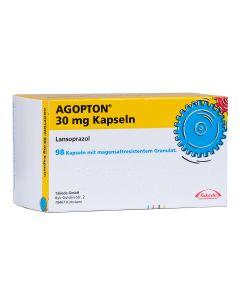 Agopton