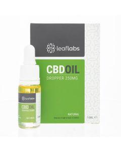 Leaflabs CBD Öl-Tropfen 250mg
