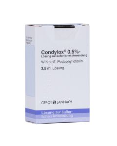 Condylox