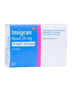 Imigran Nasal