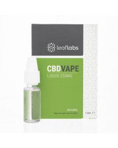 Leaflabs CBD E-Liquid
