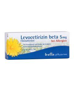 Levocetirizin