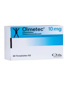 Olmetec