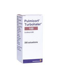 Pulmicort Turbohaler
