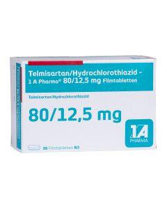 Telmisartan Plus HCT